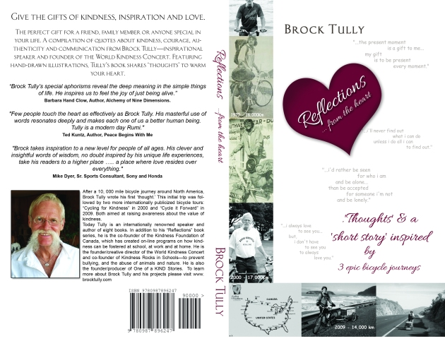Brock Tully's Book Cover